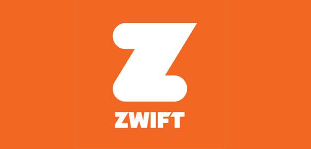 Zwift Virtual Cycle Training