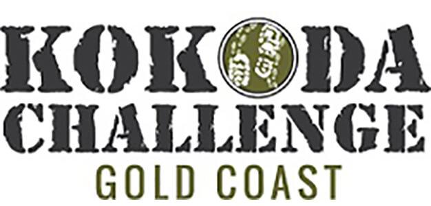 Kokoda Challenge Gold Coast Running Event