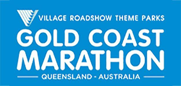 Gold Coast Marathon Running Event