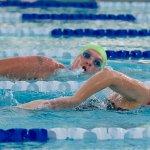 Weekly Swim Training on the Gold Coast
