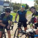 Koffee KMs - Weekly Cycle Training on the Gold Coast